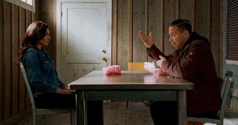 'NCIS: Лос-Анджелес' 12 маусым 9-бөлім: Пьетра Рей мен Востаник Сабатиноны кім ойнайды? Жанкүйерлер 'біреу оны ұрғанына қуанды'