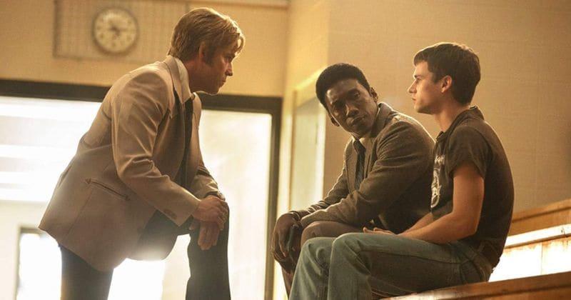 'True Detective', sezona 3, sezona: 'Now Am Found' nas popelje nazaj v rožnato sobo
