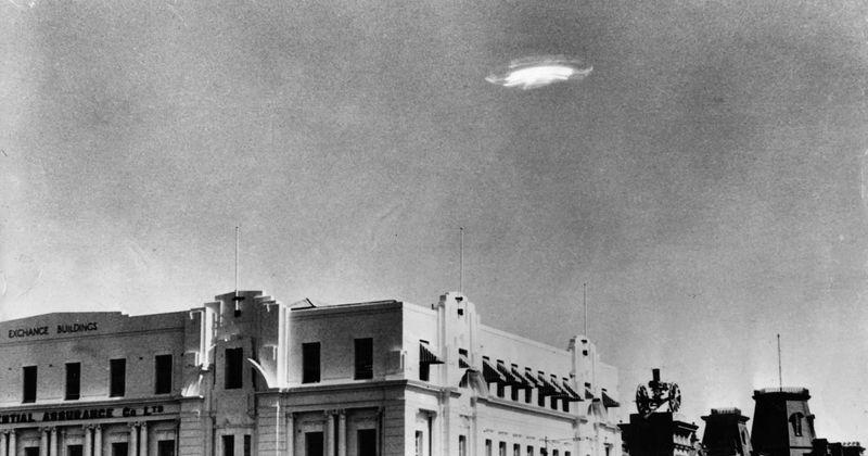 'UFO Witness Episode 5': O que eram Phoenix Lights? Discovery + docu conta uma história real sobre o avistamento de OVNIs no Arizona