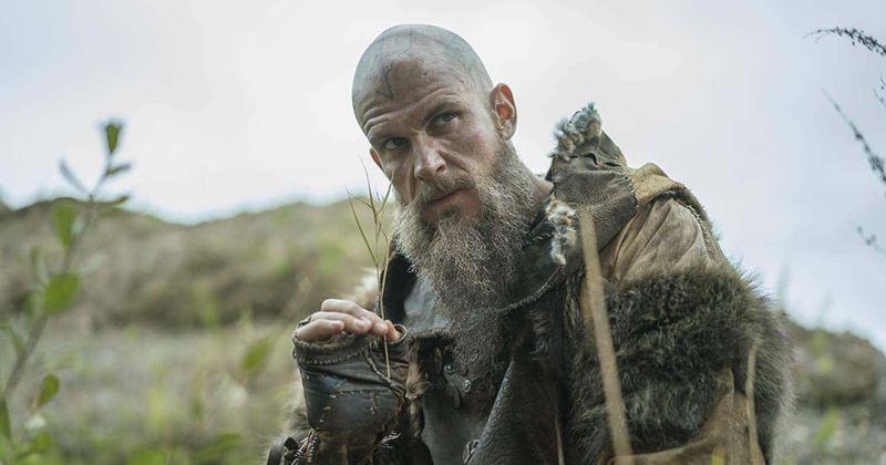 'Vikings' 6. hooaja eelvaade paneb meid mõtlema, mis juhtus Flokiga pärast tema kadumist