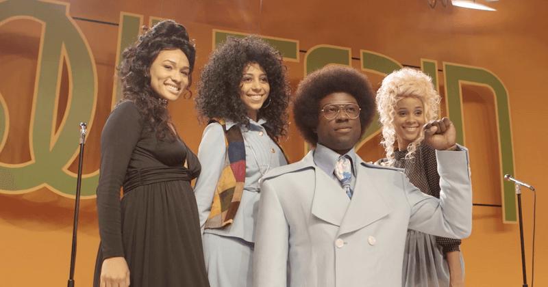 'American Soul': 'Soul Train' radītāja Dona Kornēlija dzīvi aprakstīs jaunā BET sērijā