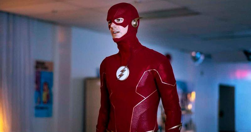 A promoção do episódio 4 da 6ª temporada de 'The Flash' sugere que o Dr. Ramsey Rosso está adotando suas habilidades arrepiantes como Bloodwork