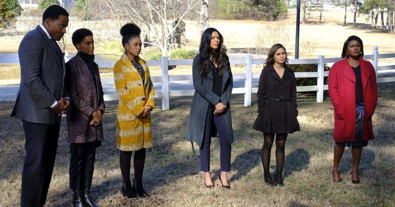 Temporada 5 de 'Greenleaf', Episódio 2: Charity e Kerissa irritam a família, os espectadores dizem a elas para 'crescerem e STHU'