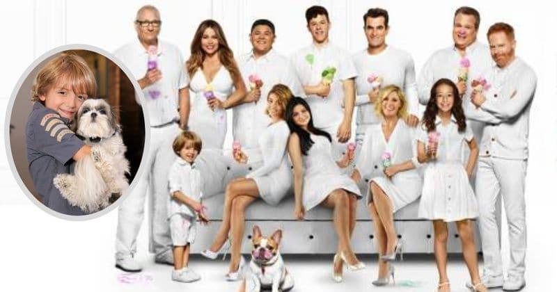 Jeremy Maguire, estrela de 'Modern Family', espera que Stella não seja aquela que morre na próxima temporada 10