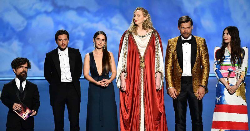 Emmys 2019: os fãs discordam da vitória na série dramática de Game of Thrones. Chame isso de 'reconhecimento lamentável'