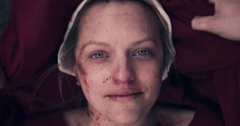 'The Handmaid's Tale' 4. hooaja spoilerid: video kiusab Nicki ja juuni vahel avaldamise kuupäeva ja romantikat