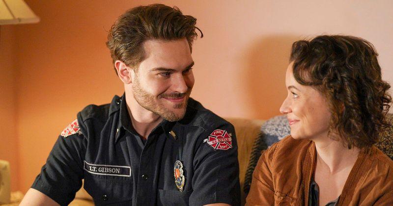 'Station 19' 4. sezonas 5. sērija 'Out of Control': Vai Marša nomirs no Kovida-19 un Džeks un Ināra tuvosies?