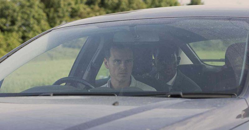 Pregled 'Smithereens', sezona 5 'Črno ogledalo': Obsedenost Andrewa Scotta z družabnimi omrežji povzroča težave s taksistom