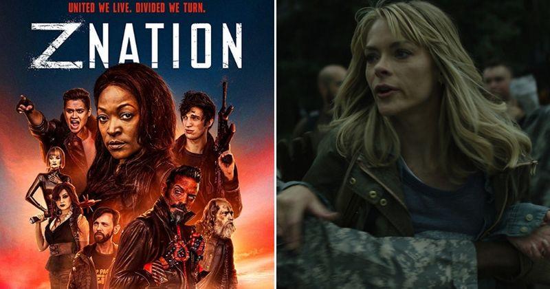 'Black Summer' está ambientado en el mismo universo que 'Z Nation', esto es lo que debe saber antes de ver la serie de zombies de Netflix