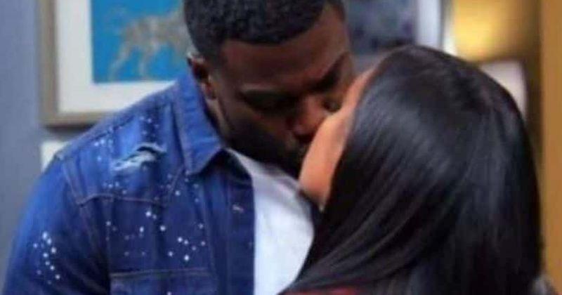 'House of Payne' 9. hooaja 17. jagu: mis juhtus Calvini ja Mirandaga, miks nende suudlusele kunagi ei pööratud?