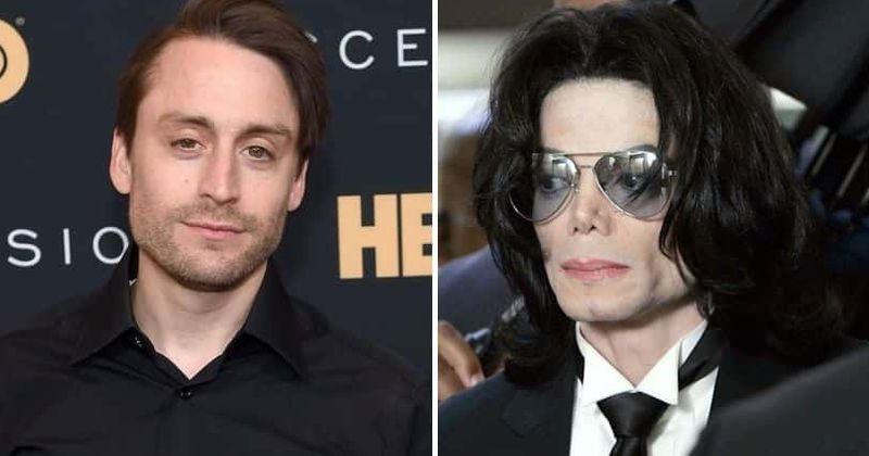 """Macaulay Culkino brolis Kieranas nutyli Michaelo Jacksono kaltinimus dėl seksualinės prievartos: """"Aš tikrai nieko negaliu pasakyti"""""""