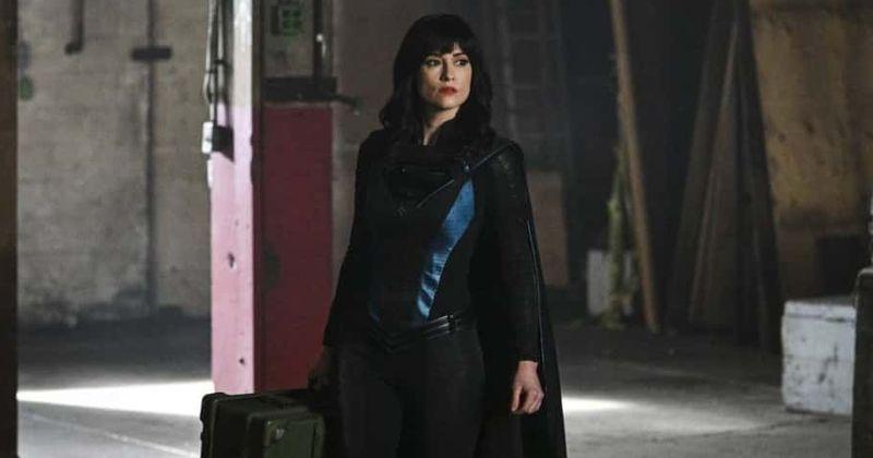 Temporada 5 de 'Supergirl' Episódio 16: Super Alex faz uma entrada incrível e os fãs dizem que ela 'parece melhor do que Kara'