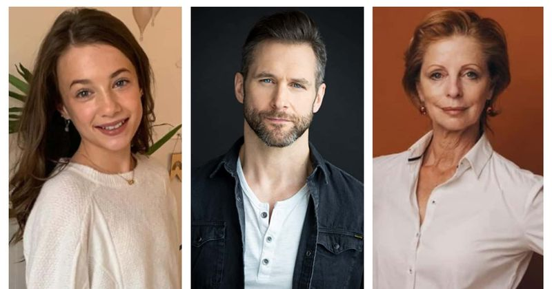 Lista completa do elenco de 'Daddy's Perfect Little Girl': Conheça Hattie Kragten, Matt Wells e outros do filme Lifetime