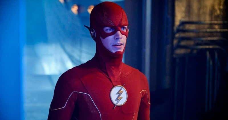6ª temporada de 'The Flash': Barry Allen ganha um novo terno carmesim inspirado nos quadrinhos The New 52 da DC