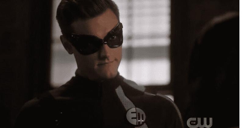 «Ֆլեշ» սեզոն 6. Երկարաձգված տղամարդը վերջապես ցույց է տալիս իր նշանը «Երկարաձգելու լիցենզիա» ֆիլմում