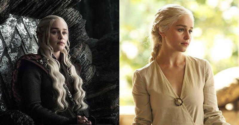 «Գահերի խաղը». 8-րդ սեզոնում Daenerys Targaryan- ի ճակատագիրը թերեւս բացահայտվեց 2-րդ սեզոնում
