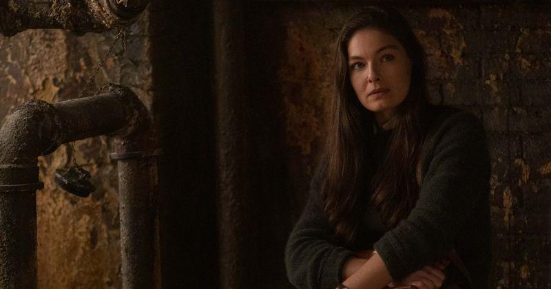 4ª temporada, episódio 4 de 'The Man in the High Castle': Juliana retorna ao seu mundo para matar John Smith
