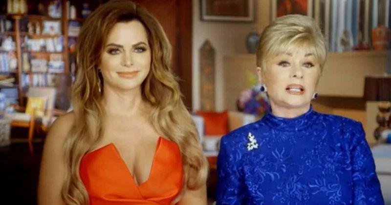 Quem é a madrasta de D'andra Simmons, Patsy Callaway? A estrela de 'RHOD', Mama Dee, a chama de 'mulher arrogante e amarga'
