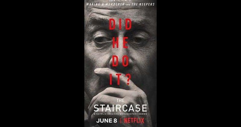 Netflix- ի «The Staircase» իրական հանցագործությունների շարքը թողնում է Քեթլին Փիթերսոնի մահվան բուերի տեսությունը