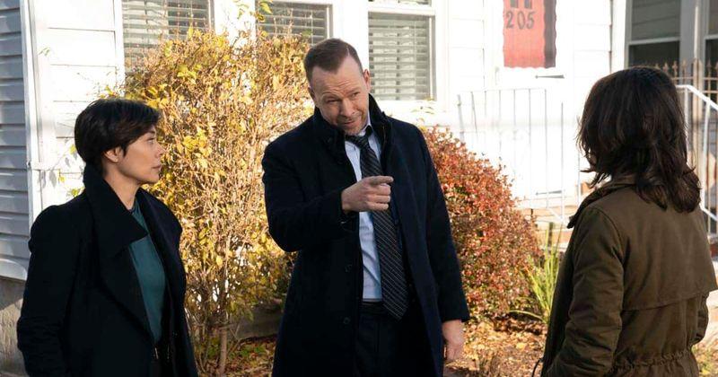 'Modri krvi' Sezona 11 Epizoda 7 Spoilerji: 'Pregloboko' bo videl Dannyjeve zadnjice z detektivko Judy Farrow