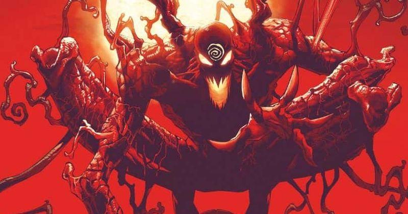 'Venom 2': tapatalgud võivad olla hirmutavad, kuid neid viit sümbiooti tahame tõesti filmides näha