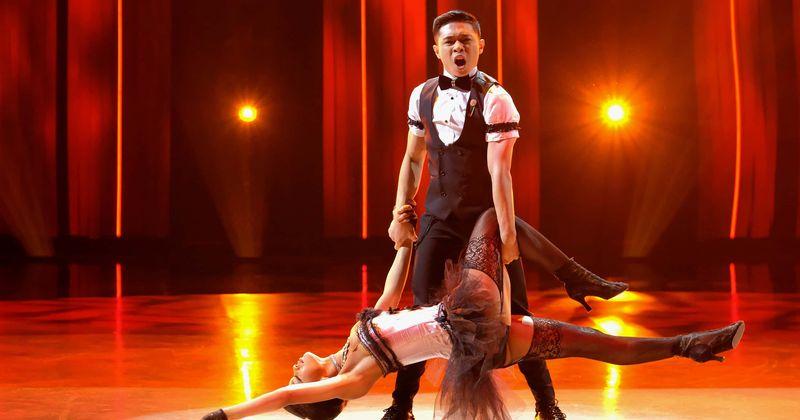 Críochnú séasúr 16 'So You Think You Can Dance': Tagann Bailey Munoz chun cinn mar is fearr le lucht leanúna an rud ar fad a bhuachan