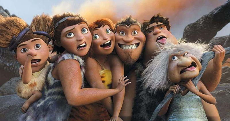 'The Croods: A New Age': data de lançamento, enredo, elenco, trailer e tudo o que você precisa saber sobre o filme de entretenimento para família