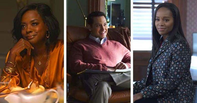 'How To Get Away With Murder' Series Finale Preview: Topp 5 hlutir sem við munum sakna mest við sýninguna