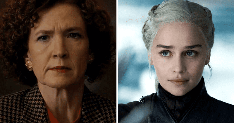 «Մութ» 3-րդ եթերաշրջան. Կլաուդիա Թիդեմանը երկրպագուների կողմից ավելի ուժեղ գտնվեց, քան GoT- ի «Daenerys- ը և նրա երեք վիշապները»