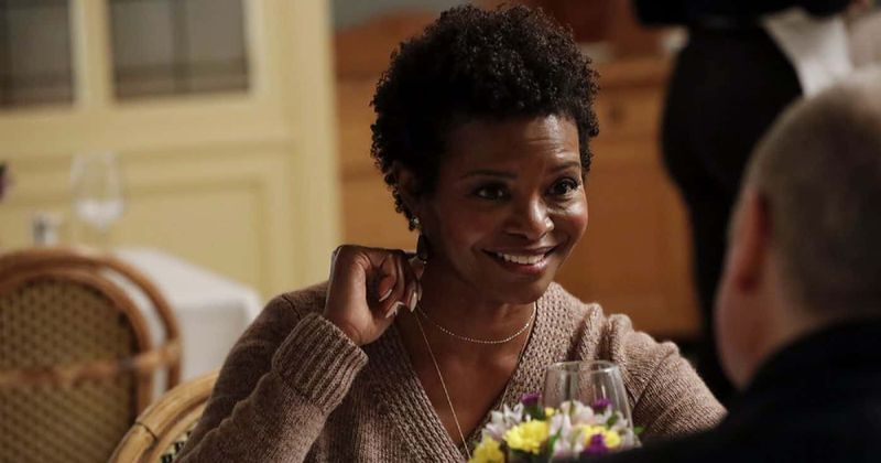 """Kāpēc NBC netiek rādīta """"Melnā saraksta"""" 8. sezonas 13. sērija? Lūk, kad Sarkanā un Liza karš atgriežas ar """"Ansi"""""""