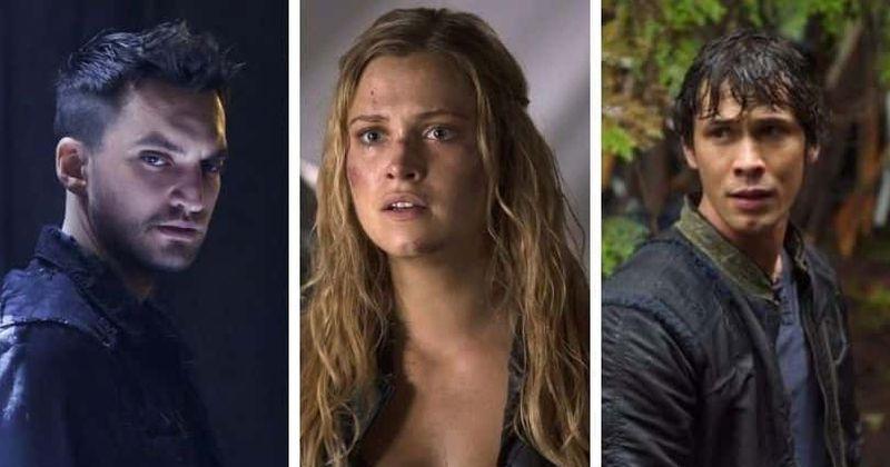 7ª temporada de 'The 100': Qual personagem central tem mais probabilidade de morrer com apenas 4 episódios restantes da série?
