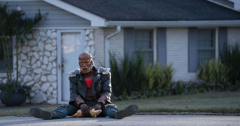 'Doom Patrol' 2. sezona: Cliff Steele je na najnižji točki, odkar se je zbudil iz nesreče