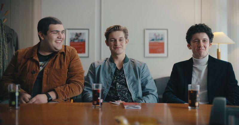 'How to Sell Drugs Online (Fast)' Explicou o final da segunda temporada: Moritz conseguiu salvar Dan-Lenny dos holandeses?