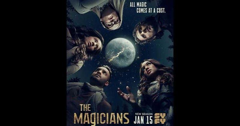 5ª temporada de 'The Magicians': data de lançamento, enredo, elenco, trailer e tudo o que você precisa saber sobre o programa Syfy