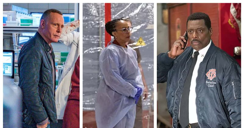Crossover 'One Chicago' 2019: Qual de 'Chicago Med', 'Chicago Fire' e 'Chicago P.D.' teve o episódio mais bem escrito?