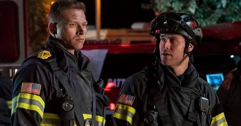 4ª temporada de '9-1-1': data de lançamento, enredo, elenco, trailer e tudo o que você precisa saber sobre os procedimentos do crime da Fox