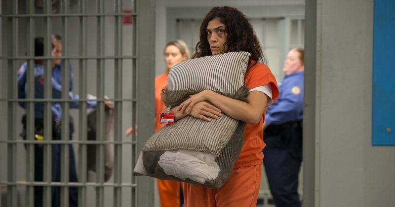 A estrela de 'Orange is The New Black' Laura Gómez fala sobre a evolução de Blanca e como os fãs podem encontrar o 'encerramento' na 7ª temporada