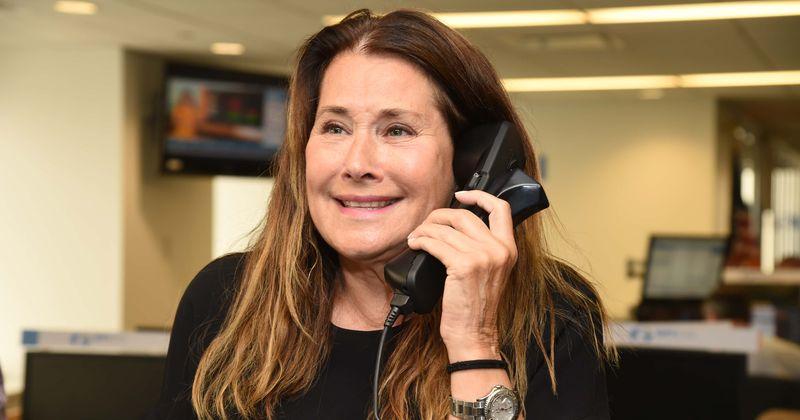 'My Big Italian Adventure' apresentará Lorraine Bracco aos canais 'Sopranos' e suas raízes sicilianas no novo programa da HGTV