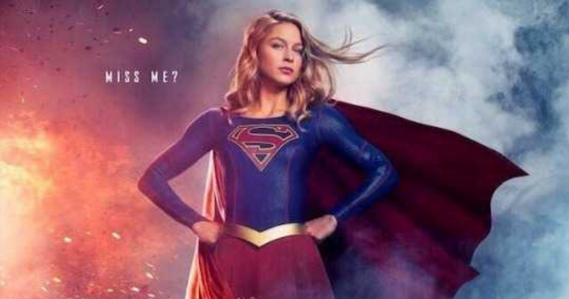 4ª temporada de 'Supergirl': Trailer dá um novo vislumbre do Agente Liberty e de outros vilões