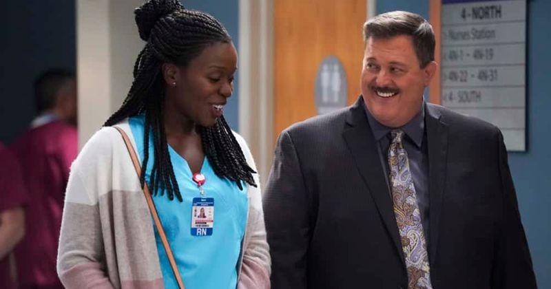 Temporada 1 de 'Bob Hearts Abishola' Episódio 8: Por que nenhum novo episódio vai ao ar hoje à noite?