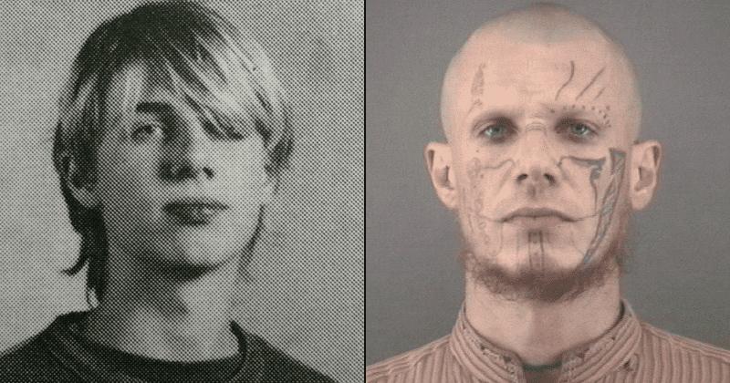 «Կլեմոնսի Չարլզ Մենսոնը». Սատանիստը, ով դարձավ Հյուսիսային Կարոլինայի ամենահայտնի մարդասպաններից մեկը