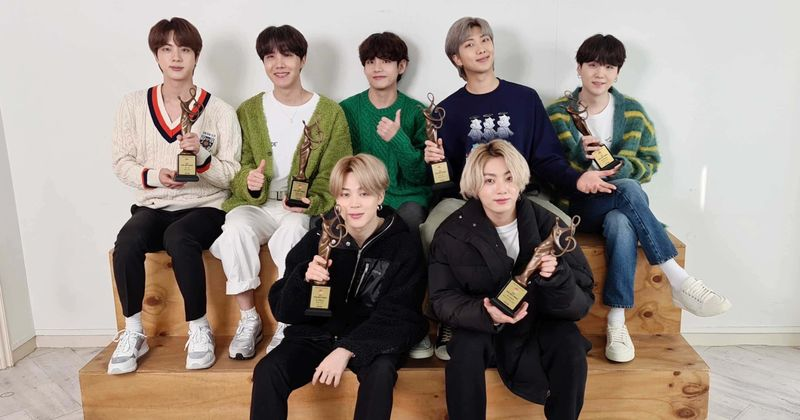 High1 Seoul Music Awards 2021 Հաղթողների ամբողջական ցուցակ. BTS- ից մինչև թափառող երեխաներ և Treasure, ահա բոլոր ֆավորիտները