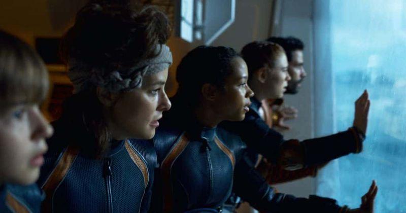 'Lost in Space': As 3 questões mais importantes colocadas pelo final da 2ª temporada do programa Netflix