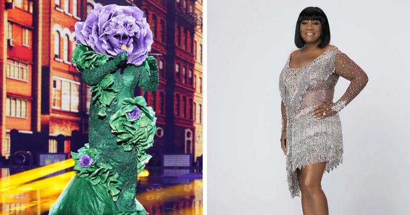 2ª temporada de 'The Masked Singer': os fãs acham que é Patti LaBelle por trás da flor depois que pistas indicam amor por 'culinária, roupas e artesanato'