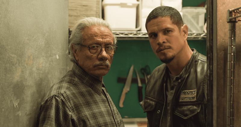 Temporada 2 de 'Mayans MC' Episódio 5: Segredos de família perturbam a vida em Santo Padre
