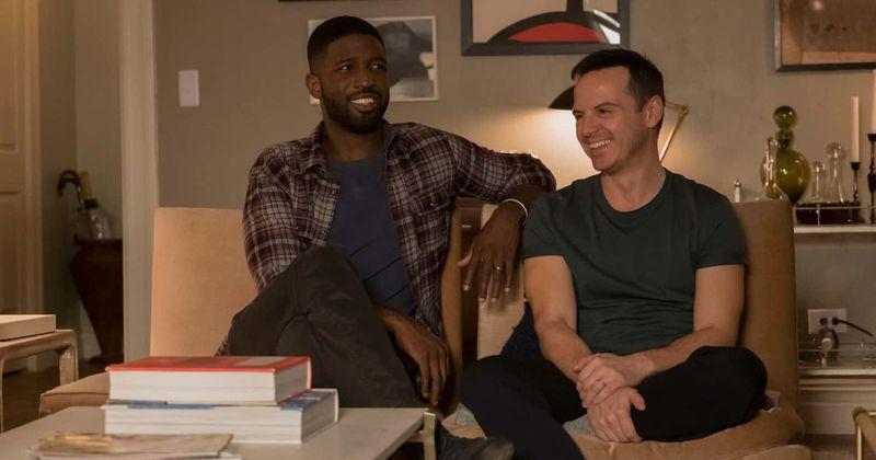 O episódio 7 de 'Modern Love' examina a paternidade, o capitalismo e a resiliência através do processo de adoção de um casal gay