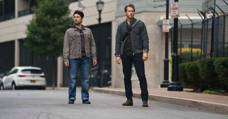 'Manifest' 3. sezonas 3. sērija 'Wingman': kas ir Eagans Tehrani un vai viņš palīdzēs Benam tikt līdz noslēpuma galam?