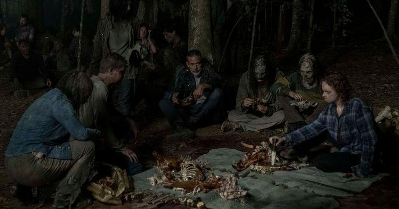 10ª temporada de 'The Walking Dead': Negan pode matar Alpha e assumir o controle dos Whisperers antes que a temporada acabe
