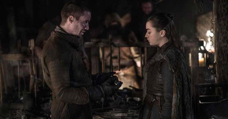 8ª temporada de Game of Thrones: a cena de sexo de Arya e Gendry não foi necessária para provar que ela é uma mulher adulta