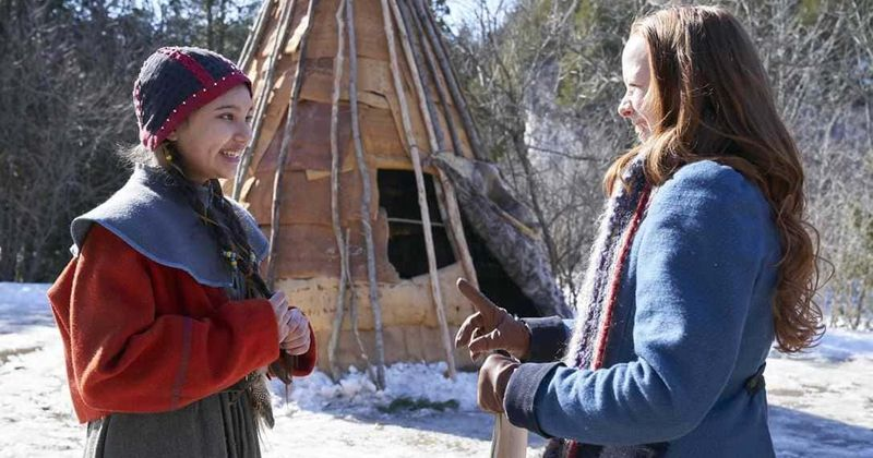 'Anne E-ga' 3. hooaja 10. osa ülevaade: Anne ja Gilbert saavad oma elu lõpuni õnnelikult, kuid Ka'Kwet väärib ka seda